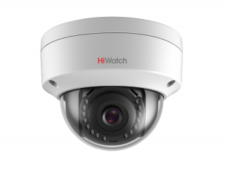 Видеокамера IP вн. HiWatch DS-I252 2 Мп (2.8 мм)