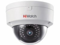Видеокамера IP вн. HiWatch DS-I252S 2 Мп (2.8 мм)